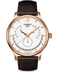 Tissot - Tradition Watch - Lyst