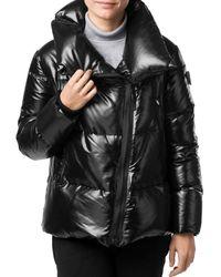 Rossignol Cryosphere Solid Down Coat - Black