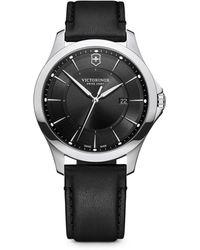 Victorinox Alliance Watch - Black