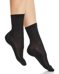Falke - Sensual Anklet Socks - Lyst