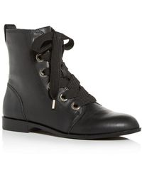 Kate Spade Women's Romia Booties - Black