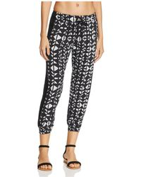 Dolce Vita - Lounge Swim Cover-up Trousers - Lyst