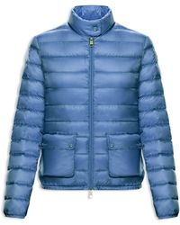 Moncler - Lans Basic Down Jacket - Lyst