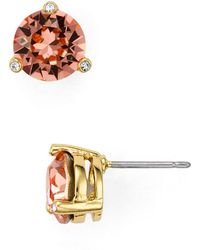 Kate Spade | Rise And Shine Stud Earrings | Lyst