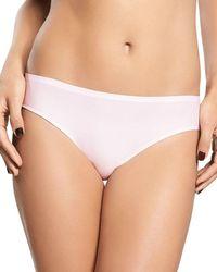 Chantelle Soft Stretch One - Size Bikini - Pink