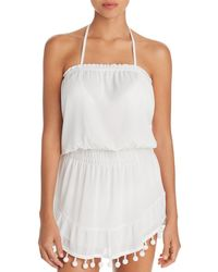 Ramy Brook - Marcie Dress Swim Cover-up - Lyst