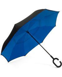 Shedrain Unbelievabrella - Blue
