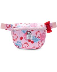 Herschel Supply Co. Fifteen Hello Kitty Belt Bag - Multicolor