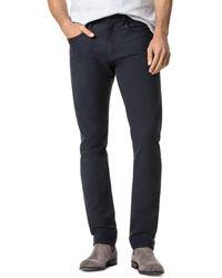 Rodd & Gunn Motion Classic Fit Jeans - Blue