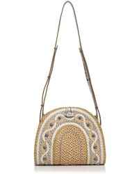 Eric Javits | Lil Jiva Shoulder Bag | Lyst