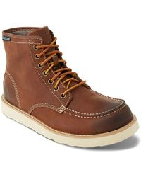 Eastland 1955 Edition Lumber Up Boots - Brown