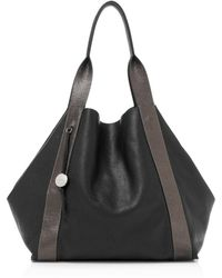 Botkier - Baily Reversible Leather Tote - Lyst