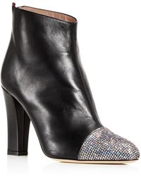 SJP by Sarah Jessica Parker - Rumi Ankle Boot - Lyst