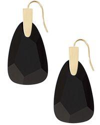 Kendra Scott - Marty Drop Earrings - Lyst