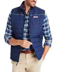 Men S Vineyard Vines Jackets From 163 75 Online Sale Lyst