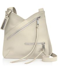 Joe's - Josie Small Leather Crossbody - Lyst