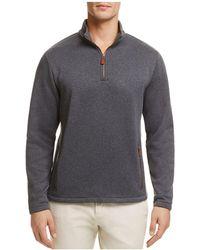 Vineyard Vines - Quarter-zip Sweater - Lyst