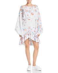 All Things Mochi Sheryn Dress - White