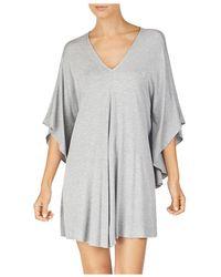 1c0f5b9ac9ed0 Lyst - Ralph Lauren Blue Label Oasis Crochet Tank Dress Swim Cover ...