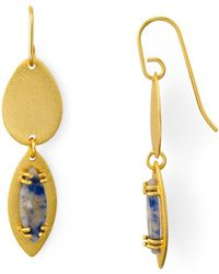 Stephanie Kantis - Flirtation Earrings - Lyst