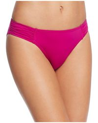 Tommy Bahama - Pearl Shirred Hipster Bottom - Lyst