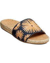 Jack Rogers - Jack Rodgers Women's Bettina Slide Sandals - Lyst
