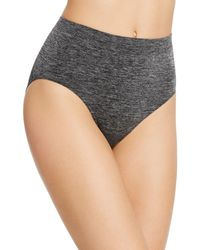 Wacoal - B-smooth Brief Panty - Lyst
