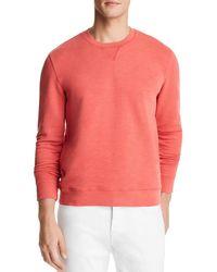 Bloomingdale's Crewneck Sweatshirt - Red