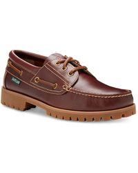 Eastland 1955 Edition Seville Shoes - Brown