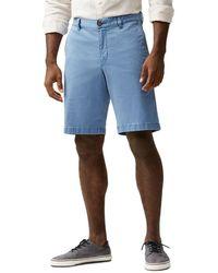 Tommy Bahama Boracay Classic Fit Shorts - Blue