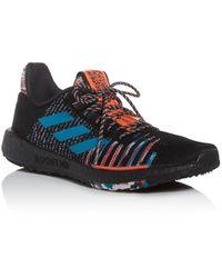 adidas By Raf Simons X Missoni Women's Pulseboost Hd Low - Top Sneakers - Black