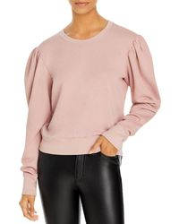 A.L.C. Rayna Sweatshirt - Pink