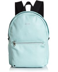 State | Lorimer Mini Leather Backpack | Lyst