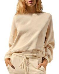 AMO - Easy Sweatshirt - Lyst
