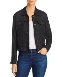Tommy Bahama - Two Palms Raw - Edge Linen Jacket - Lyst