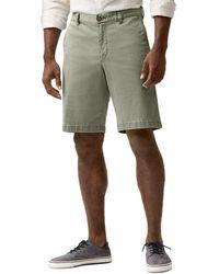 Tommy Bahama Boracay Classic Fit Shorts - Green