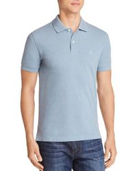 Brooks Brothers - Slim Fit Polo Shirt - Lyst