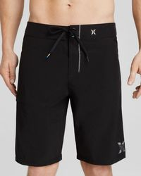 Hurley - One & Only Board Shorts - Lyst