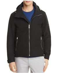 Burberry - Hedley Hooded Jacket - Lyst