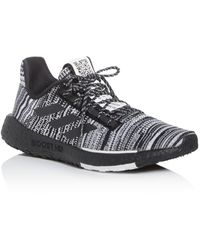 adidas By Raf Simons X Missoni Women's Pulseboost Hd Low - Top Trainers - Black