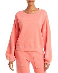 AMO Easy Sweatshirt - Multicolour