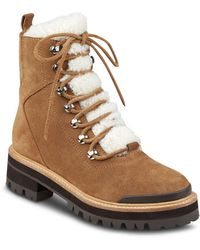 Marc Fisher - Izzie Cold Weather Boots - Lyst