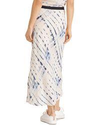 Sanctuary Good Times Midi Skirt - Multicolour
