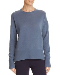 Theory - Karenia Cashmere Sweater - Lyst