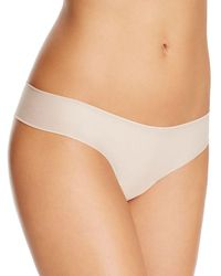 Cosabella - Aire Low-rise Thong - Lyst