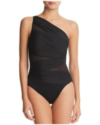 Miraclesuit - Network Jena One Piece Swimsuit - Lyst