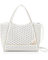 Botkier - Soho Bite Size Leather Tote - Lyst