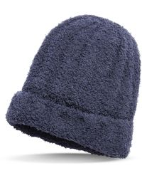 Free People - Cloud Ribbed Beanie - Lyst