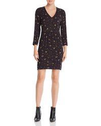 Mkt Studio - Rudy Floral-print Dress - Lyst
