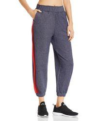 LNDR Horizon Jogger Pants - Blue